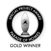 Special Project Award | Gold Winner | WSM Craft