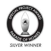 Special Project Award | Silver Winner | WSM Craft