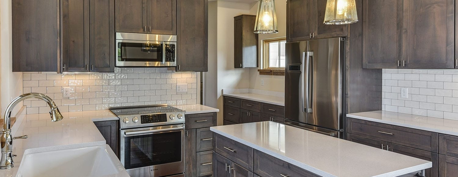 Asheville Kitchen Remodeling | Custom Homes | WSM Craft