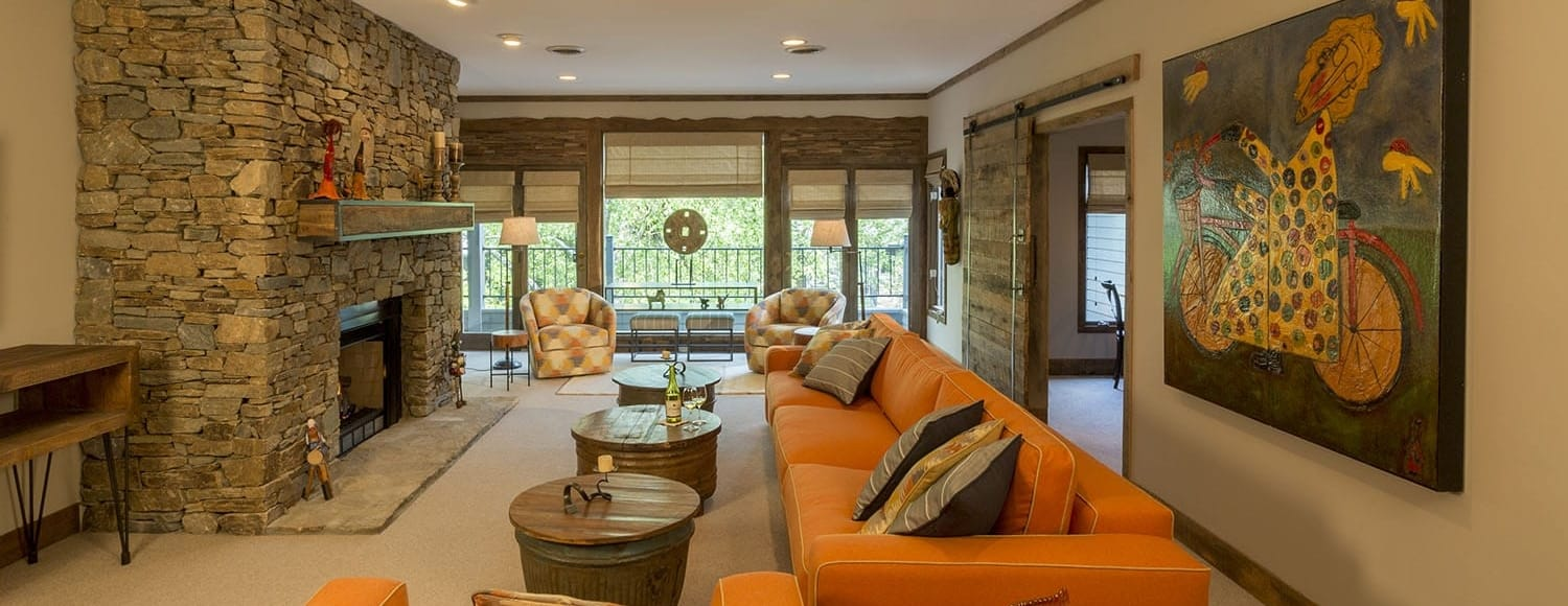 Custom Homes | Remodeling and Renovation | WSM Craft