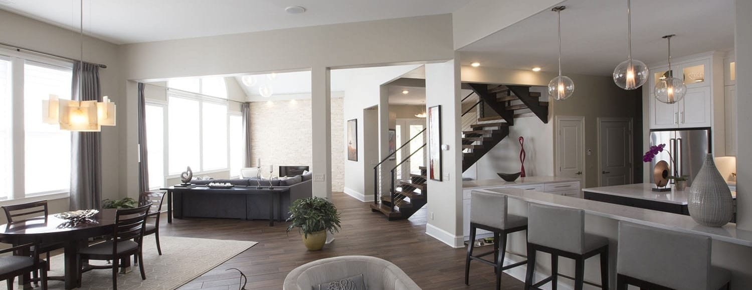 Asheville Home Remodeling | General Contractor | WSM Craft