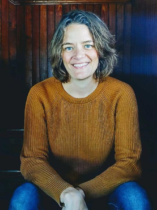 Megan McCreary